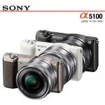 Sony A5100 Lens 16-50mm f/3.5-5.6 OSS (มี 3 สีโปรดระบุ)
