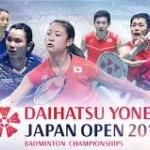 ปืดฉาก แบดมินตัน DAIHATSU YONEX Japan Open 2017