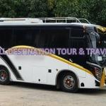 """มินิบัส 1 ชั้น 20 ที่นั่ง """"Minibus 1 step 20 seat"""""""
