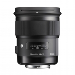 SIGMA 50mm F1.4 DG HSM | A For Nikon