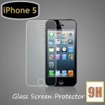 ฟิล์มกระจก Iphone 5 / 5s / SE