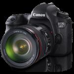 Canon EOS 6D + Lens 24-105 f/4L IS USM
