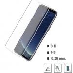 """ฟิล์มกระจก Samsung Note8 เต็มจอ สีใส 6.3"""""""