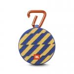 ลำโพงบลูธูท JBL Clip 2 Special Edition (สีZap)
