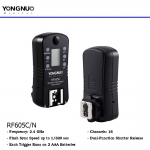 RF-605 For Canon
