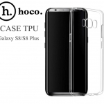 เคส Samsung GALAXY S8 Plus hoco TPU