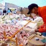 ทำลายยา และอาหารเสริม มากกว่า 120 ล้านเชียว
