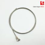สายแขวนภาพ Cable Hanger (สายเล็ก) รุ่น HR 01S-122S