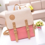 W Backpack Pink