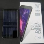 Ais ZTE blade A512