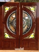 ประตูกระจกนิรภัยNNA06