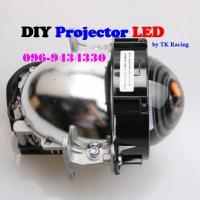 LED Projector Lens Kits
