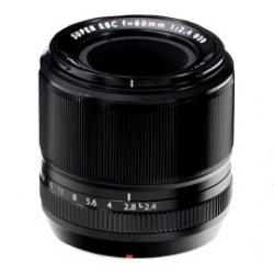 FUJINON LENS XF60mmF2.4 R Macro