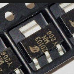Z0103 TIAC เครื่องซักผ้า 600V 1A
