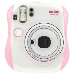 instax mini 25 (pink)