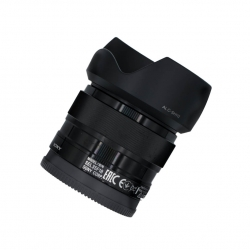 Sony E-Mount 35mm F1.8 OSS