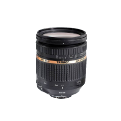 Tamron SP 17-50mm F/2.8 XR Di-II VC LD Aspherical (IF) For Canon