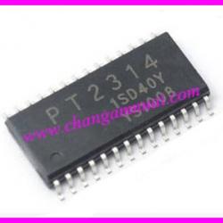 PT2314 ไอซี Audio Processor