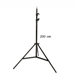 "Tripod ""FLASH(S)"" 207mm"