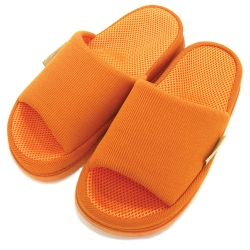 Refre OKUMURA Slippers สีส้ม-ผู้หญิง(M) รองเท้าแตะเพื่อสุขภาพ
