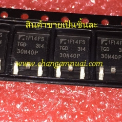 TGD30N40P 30N40P IGBT 400v 60A SMD To-252