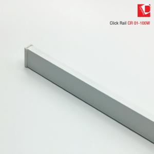 ราง Click Rail รุ่น CR 01-100W