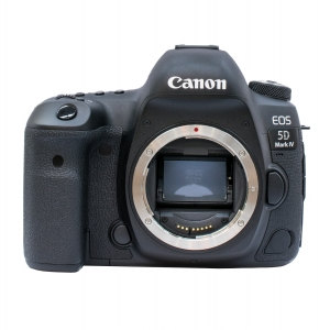 Canon EOS 5D Mark IV – Body