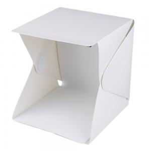 Light box 40x40 (มีไฟในตัว)