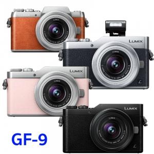 Panasonic Lumix DMC-GF9 (Free )
