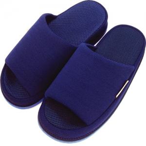 Refre OKUMURA Slippers สีน้ำเงิน-ผู้ชาย(L) รองเท้าแตะเพื่อสุขภาพ