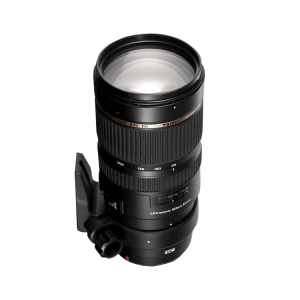 Tamron SP 70-200MM F/2.8 Di VC USD for Canon