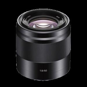 Sony E 50 mm F1.8 OSS