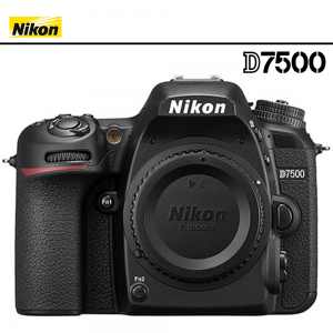 Nikon D7500 (Body)