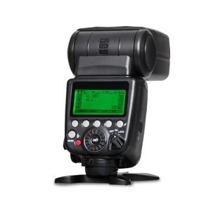 Pixel Mago speedlite for Canon