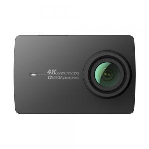 Yi Action Camera 2 -Black