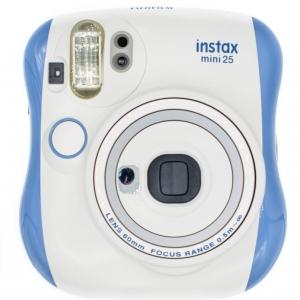 instax mini 25 (blue)