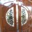 ประตูไม้สักกระจกนิรภัย แตงโม เกรดA รหัส A62 thumbnail 1