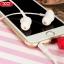 หูฟัง Smalltalk XO-S6 Candy สีขาว thumbnail 2