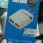 ที่ชาร์จ Hoco USB C12A (2.4A) สีขาว thumbnail 3