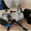 F2 หลอดไฟหน้า LED ขั้ว H4 - LED Headlight Cree XD14 chip 12000 lm thumbnail 2