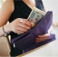 Passport Bag Travelus Purple thumbnail 3
