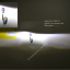 F2 หลอดไฟหน้า LED ขั้ว H4 - LED Headlight Cree XD14 chip 12000 lm thumbnail 7