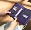 Passport Bag Travelus Purple thumbnail 1