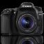 Canon EOS 80D + Lens 18-55mm IS STM thumbnail 1