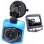 กล้องติดรถยนต์ T300i สีน้ำเงิน thumbnail 2