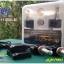 TK1 หลอดไฟหน้า LED ขั้ว HB4(9006) - LED Headlight Philips chip MZ thumbnail 1