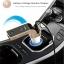 ที่ชาร์จในรถ CAR G7 Bluetooth FM Car สีทอง thumbnail 2