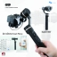 Feiyu G5 Handheld Gimbal ( for GoPro HERO5 / HERO4หรือ ActionCam อื่นๆได้ เช่น XiaoMi YI Camera ) thumbnail 4