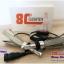 8C ขั้ว HB3(9005) หลอดไฟสูง LED- Epistar chip 5600LM thumbnail 1
