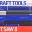 TAMIYA Handy Craft SawII 74111